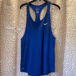Never worn Nike Athletic Tank.